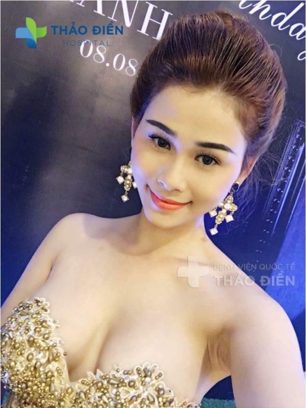 Trương Diễm Ngọc Huỳnh 2